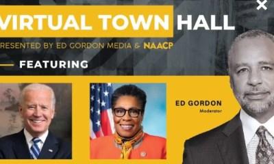 NAACP virtual town hall1