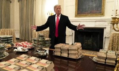 Trump - fast food - GettyImages-Trump-scaled