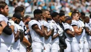 black NFL players