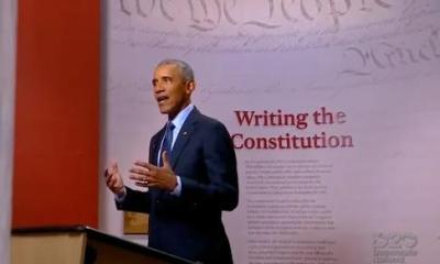 Barack Obama DNC Speech1