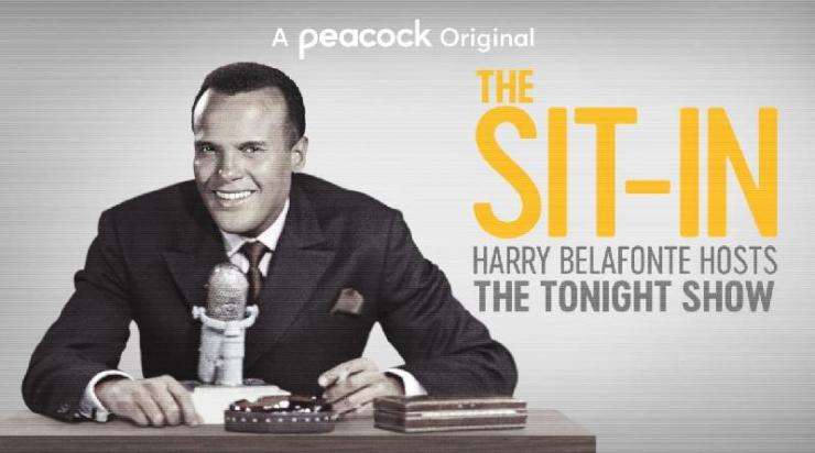 Harry Belafonte-peacock