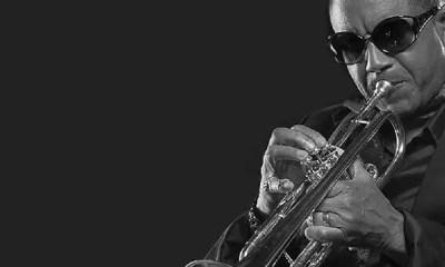Johnny Britt - trumpet