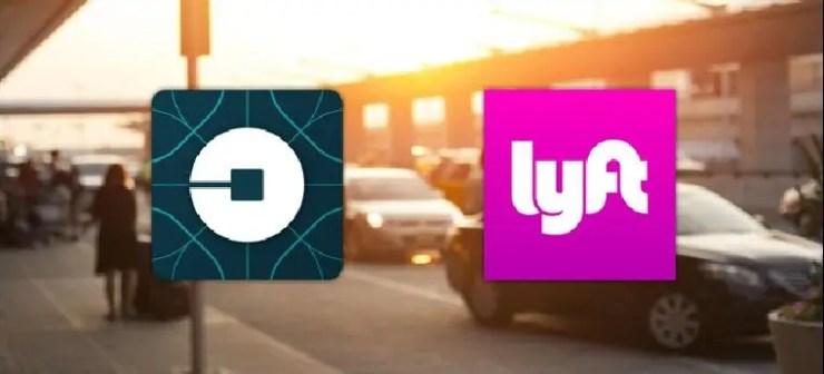 Uber - Lyft