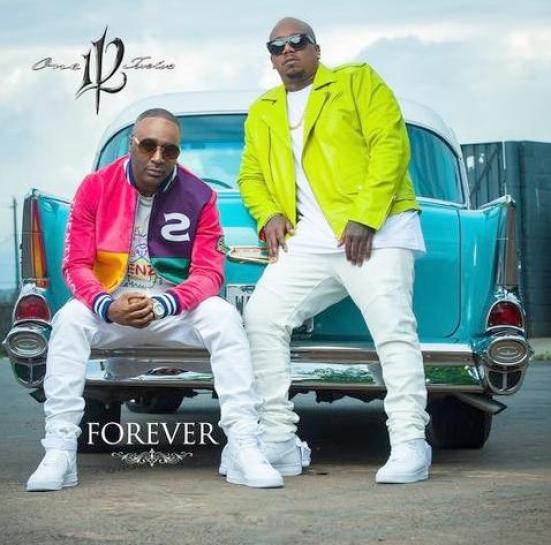 112 forever (Mike & Slim) cover