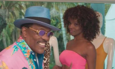 Charlie Wilson - screenshot (one I got1)