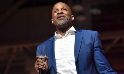 Donnie+McClurkin+2019+ESSENCE+Festival+Presented+yXoqCfMHEFOl