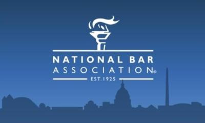 National Bar Association - logo