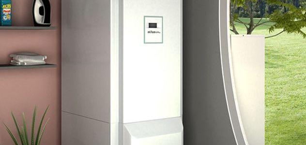 PAC ATLANTIC – Alfea Hybrid Duo Fioul