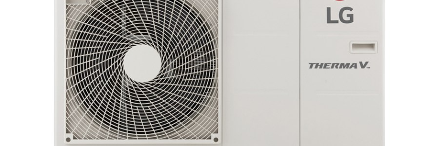Pompe à chaleur – LG Therma V Split