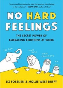 Book cover of No Hard Feelings