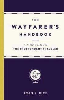 Book cover of Wayfarer's Handbook