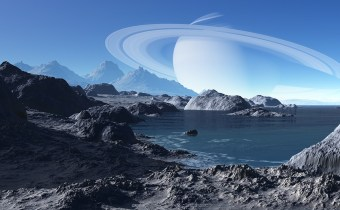 Exoplanet data: a new frontier?