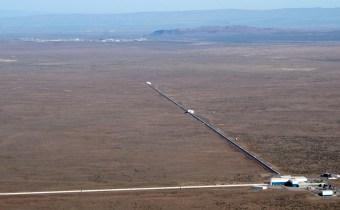 Binary neutron stars: new ground for LIGO
