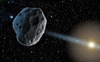 Second Interstellar Object has been discovered by Gennady Borisov