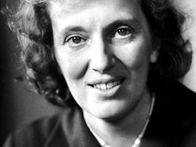 Celebrating disabled scientists: Dorothy Hodgkin
