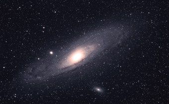 Supermassive black hole: Andromeda's and the Milky Way's black holes will collide