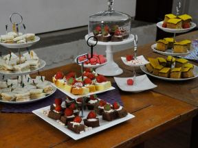 High Tea Dansant