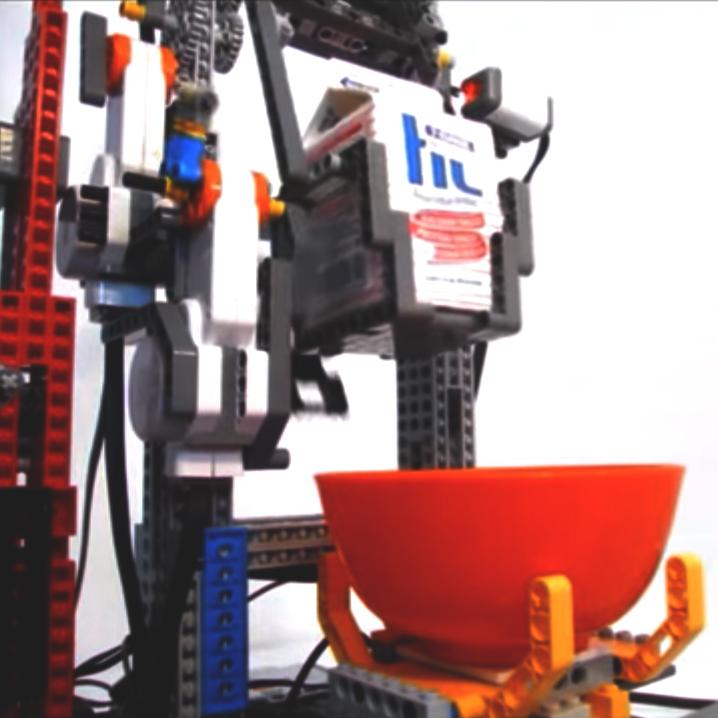 LEGO Recycle Bin Sorter – EuShengC