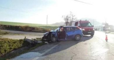 Los accidentes mortales en las carreteras de Álava se disparan,