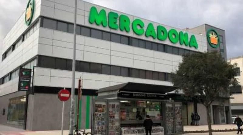 Mercadona inaugura su nueva tienda eficiente en Leioa,