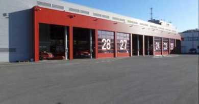 Tres personas resultas heridas por culpa de un incendio en Bilbao,