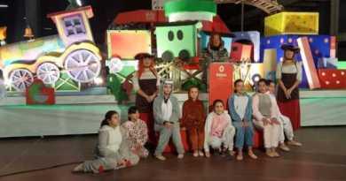 Bilbao ultima los preparativos para que la ciudad se llene de magia, fantasía e ilusión con la Cabalgata de Reyes,