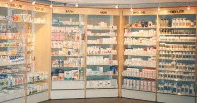 Detienen a un hombre de 32 años por robar presuntamente en cuatro farmacias,
