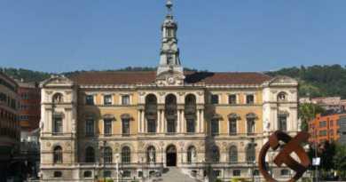 El Ayuntamiento de Bilbao no atenderá de forma presencial a los ciudadanos,