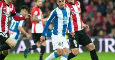 El Athletic sobrevive gracias a un gran gol de Raúl García,