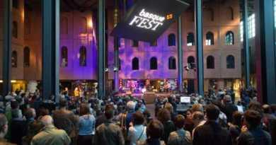 Arranca basque FEST en Bilbao,