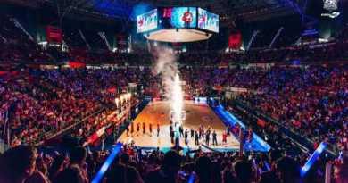 El Baskonia logra robar el factor cancha al CSKA de Moscú,
