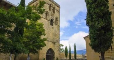 Laguardia celebra la tercera edición de la Noche Romántica,