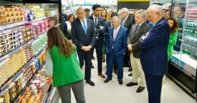 Mercadona se expande en Portugal con su primer supermercado,