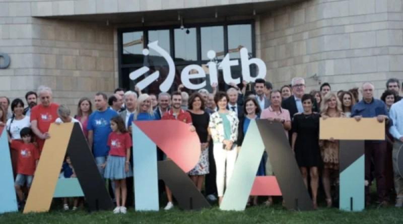 Educación y Salud participan en la 20º edición de EiTB Maratoia,