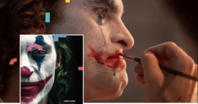 La película 'Joker' será proyectada por el Festival de San Sebastián de forma simultánea en seis ciudades,