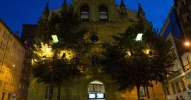 El concurso villa de Bilbao recibe el premio koska saria 2019,
