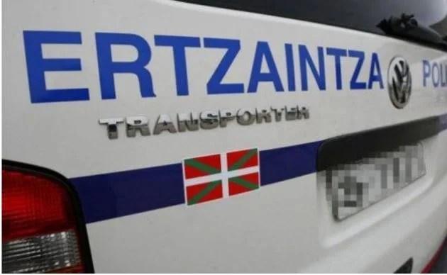 Dos detenidos en Bilbao por robar en un bar,