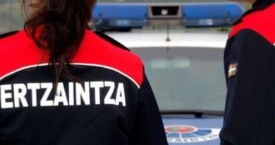 Detenido un tercer implicado en un robo con violencia ocurrido en Bilbao,