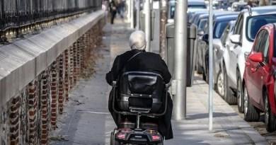 Un total de 257 personas con discapacidad son beneficiarias de las ayudas individuales concedidas por la Diputación Foral de Álava en 2019,