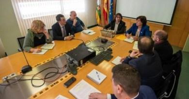 Euskadi y La Rioja se reúnen con el objetivo de colaborar en proyectos orientados a la lucha contra el cambio climático,