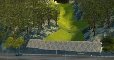 Bizkaia refuerza las medidas de seguridad en la autopista AP-8 en Zaldibar y en la variante de Ermua,