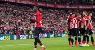 El Lehendakari no asistirá al partido del Final de la Copa entre la Real y el Athletic en La Cartuja,