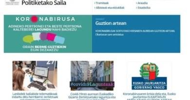Abren un portal de consulta sobre las ayudas sociales habilitadas durante la crisis,