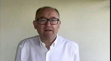 El director del Festival de San Sebastián, José Luis Rebordinos - SSIFF