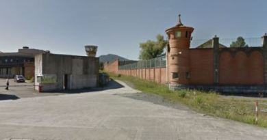 """El Gobierno Vasco dice buscar un modelo penitenciario basado en la """"resocialización, no convertir """"cárceles en 'resorts'"""","""