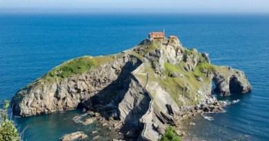 8.155 personas han reservado ticket para las visitar Gaztelugatxe,