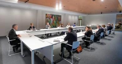 El Gobierno, las diputaciones y los ayuntamientos colaboran para reactivar el comercio y el turismo en Euskadi tras el Covid-19,