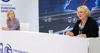 La Diputación de Gipuzkoa acepta el marco normativo del canon de la autovía Beasain-Bergara,