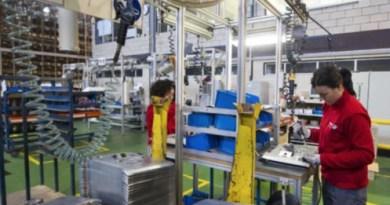 La economía de Gipuzkoa crecerá entre un 6 y 6,5% este año con creación de 3.000 o 4.000 empleos netos, según Adegi,