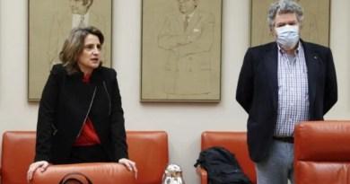 Unidas Podemos exige «frenar de una vez» el sondeo de gas Armentia-2 en Vitoria-Gasteiz,